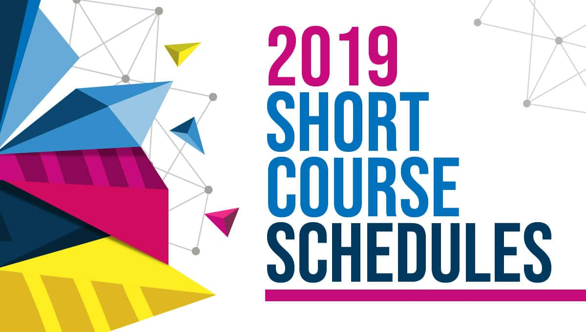 2019-Short-Courses-webpage-banner